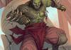Character Art: Orcs