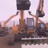 Excavator skills