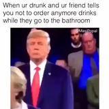 stupid nod