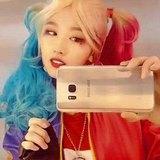 Japanese Harley Quinn
