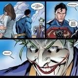 Dammit Clark Kent