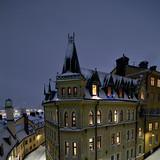 Midnight in Stockholm, Sweden