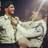 robin williams is an israeli poli office