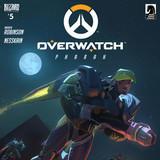 Overwatch Issue #5