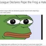 Pepe Our Lord and Savior