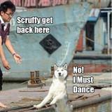 River Dance...?
