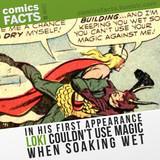 Comic Comp #27